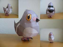 pokemon pidove
