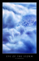 eye of the storm by knowleser