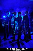 THE CHiRAL NIGHT by yui930