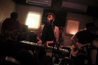 Up Dharma Down by eatmezombie