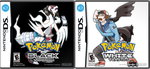 Pokemon Black and White: Transformed by BoooooyahX