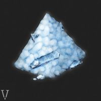 The Material Study (28) (snow and ice) + the Video by vertry