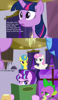 Amending Fences - deleted scene by Titanium-dats-me