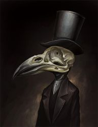 Nevermore by Snugglestab