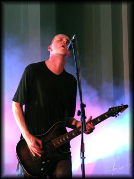 Godflesh 1 by mark-jones