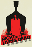 Night of the Living Dead by MarkItZeroNET