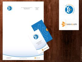 KIO Corporate Design by gmey