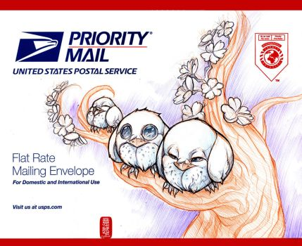 mail-out: 007 by fydbac