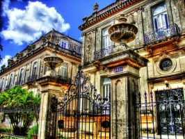 montejo home by packoalonso