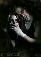 Possessed by a Demon by ts95studios