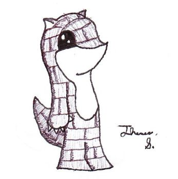 Mistah Sandshrew by SwiftScout