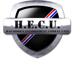 HECU Badge by EspionageDB7