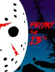 Friday the 13th by Thomwade