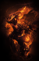 Darksiders by AcCreed