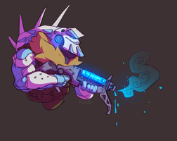 thok by Just-Rube