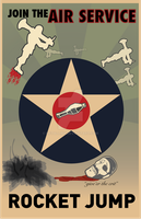 War propaganda contest entry by MetalLink