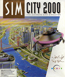 SimCity 2000 MIDIs REMASTERED! by aldude999