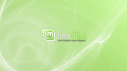 Mint Wallpaper 9 (another copy) 2 by seanyg87