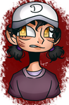 Another Clem by Plaga-Mom