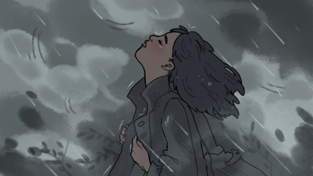 rain your tears by fildie