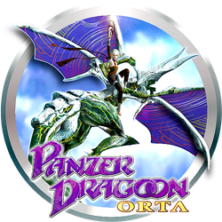 Panzer Dragoon Orta by POOTERMAN