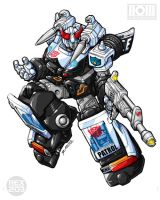 G1 Prowl by REX-203