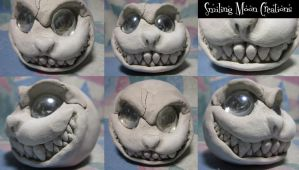 Cheshire Cat Abandoned WIP by SmilingMoonCreations