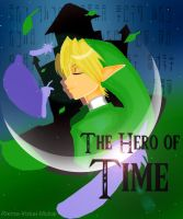 .:The Hero of Time:. by BatMantle