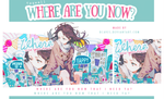 Where are you now? by BCaves