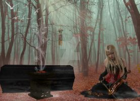 Soul Song So Your Spirit Soars by Deena-Lee-Sauve