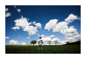 Clouds by jfphotography