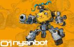 Nyanbot by emersontung