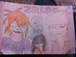 ZaLLiRoG Coloured by TheJester5T33LC00K13