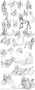 Problem vayron sketchdump by Sysirauta