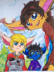 Welcome To My World~!''Merlin'' by Jazz-The-Yordle