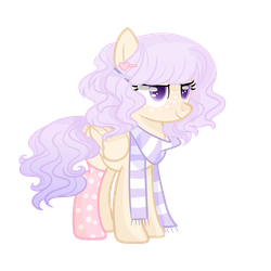 [Pony] Random-OPTA Auction OPEN (REEEEEEREUPLOAD) by TreeGreen12