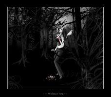 Without You - Ohne Dich by moon-pearl