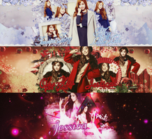 23/3-3 Cover Zing [Only Jessica]Request by @Bunny by BunnyLuvU