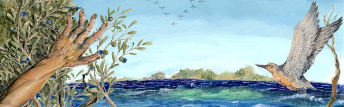 Migrations - blog banner by GlendonMellow