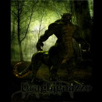 Draghignazzo In the wild by mestophales