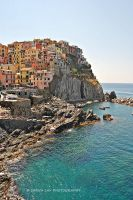 Manarola by Simina31