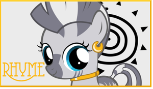 Filly Zecora signature by AliceHumanSacrifice0