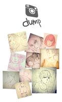 Insta-dump by ZetsubouSpook
