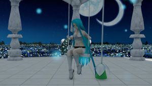 MMD Swing Pose DL by themonsterinurcloset