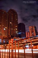 makati by night by alpreddd