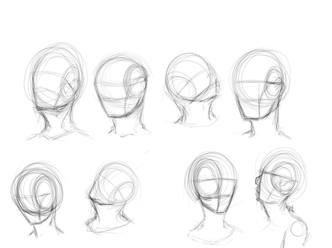 Face angles by Kiwi-in-a-box
