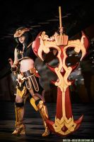 Bring it by GiH-Crafting