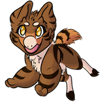 Buzzing bee [Com] by whirlawind