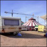 Circus Raluy IV by IwannabePollyJean