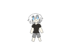 Maxel Berry Chibi (Normal) by RitaLeader14